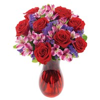 """Forever Yours"" flower bouquet (BF302-11KL)"