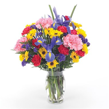 Thinking of You flower bouquet (BF3-11K)